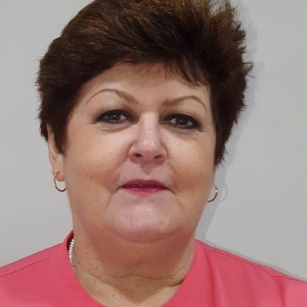 Pam Johnson